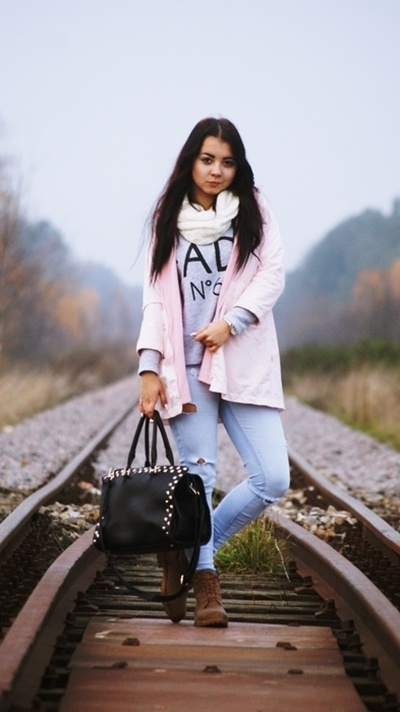 Blogerek pudrowelove