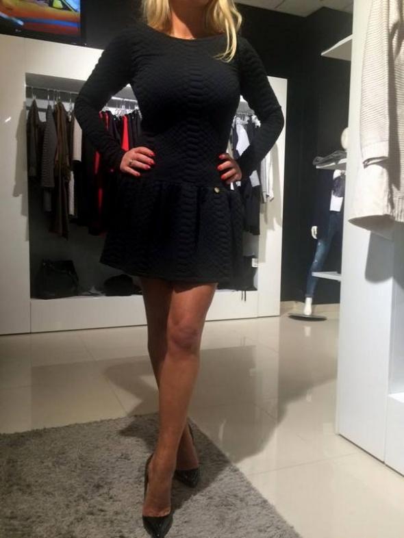 Mój styl Sukienka by o la la