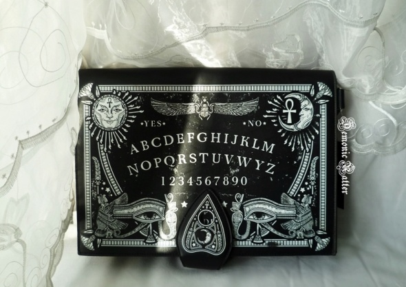dd91aba9d4303 Restyle torebka tablica spirytystyczna Ouija w Torebki na co dzień ...