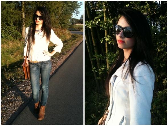 Blogerek Sunny autumn