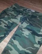 Spodnie MORO rurki