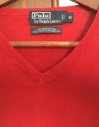 Sweter Polo Ralph Lauren M