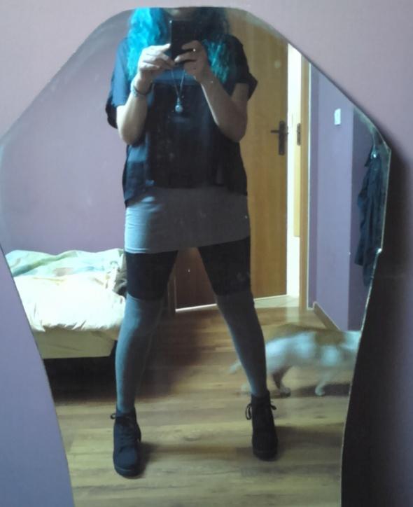 Mój styl Faceless