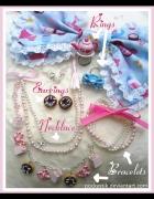 Sweet lolita Hime lolita Sailor lolita Country all...