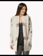 Swetr STAR printed by Tommy Hilfiger...