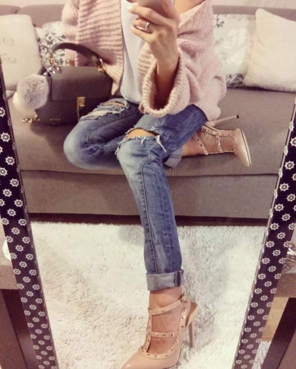 Mój styl Pastelowe love