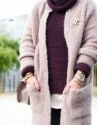 Sweter na sweter