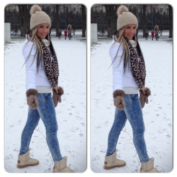 Codzienne Zima