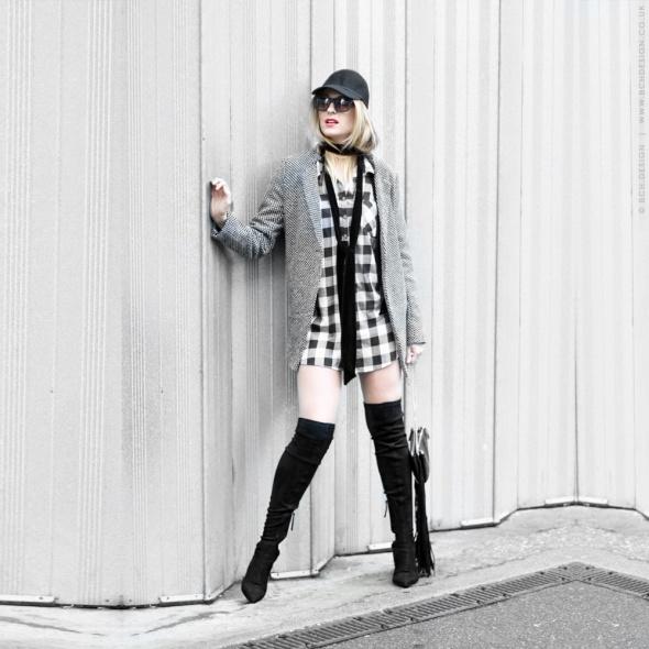 Blogerek My Look 58