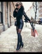 Sexy black...