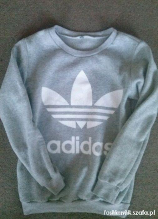 Poszukuje bluzy Adidas City Tokyo Sweatshirt w Ubrania