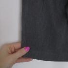 tulipanowa spódnica z kokardą