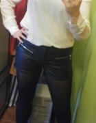 Elegancka koszula i spodenki...