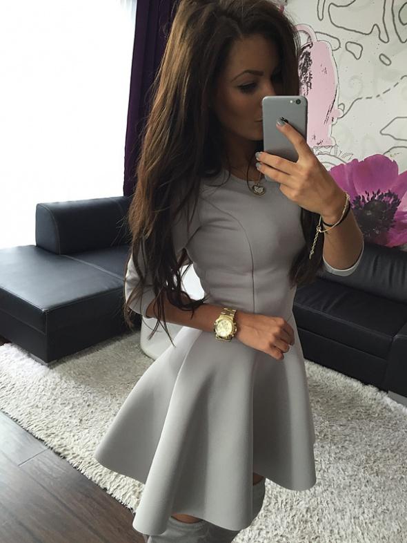 2f5b522754736d sukienka na każdą okazję w Suknie i sukienki - Szafa.pl