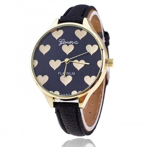 Zegarek serduszka