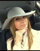 Moje kapelusze