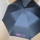 PLNY LALA parasol KEEP YOUR HEAD UP HIGH