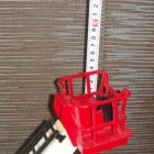 Wóz strażacki USA sterowany model