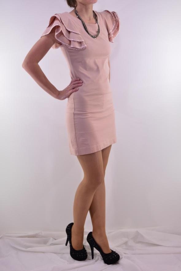 Na specjalne okazje Sukienka mini