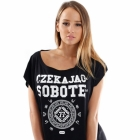 koszulka damska stoprocent