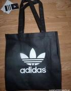torba ekologiczna adidas czarna...