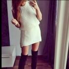 sukienka sweterkowa hit