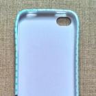 Nowy case sowa sówka iPhone 4 4S etui silikonowe g