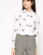 Koszula ptaszki MEDICINE...