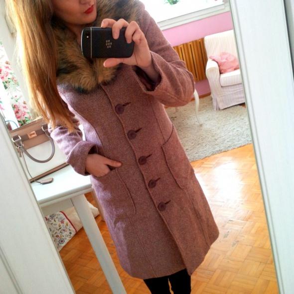 Mój styl płaszczyk