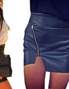 spodniczka zip