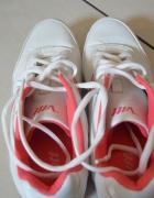 Adidasy Vitt r 37 białe