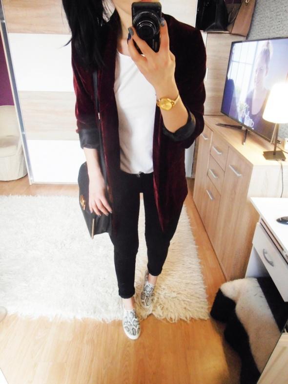 Mój styl elegancja i wygoda