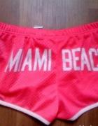 Spodenki Miami Beach