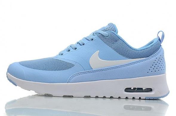 Nike Air Max Thea Baby Blue