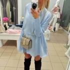sukienka blue