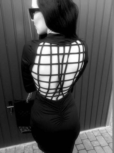 Eleganckie Elegancka stylówka