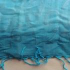 morski szal chusta