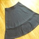 H&M trapezowa spódniczka 40