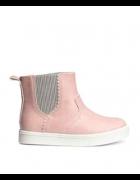 H&M Sztyblety dziecięce różowe 32