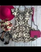 Przepiekna sukienka...