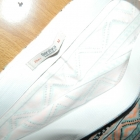 BERSHKA mini spódniczka wzorek roz 34 36