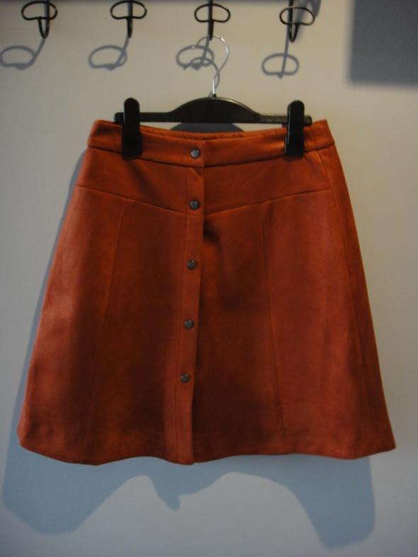 Spódnice spódnica w etnicznym stylu