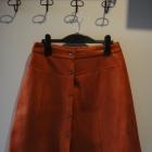 spódnica w etnicznym stylu