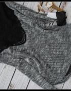 bluzka sweterek gipiura