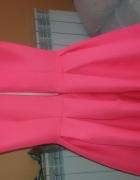 sukienka neonowa 34