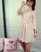 Krata pink&white