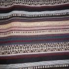 Spódnica aztecka etno H&M S 36
