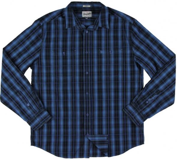 Wrangler koszula rozmiar M z kolekcji 2013...