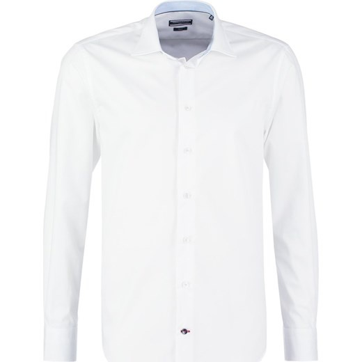 134d802435bac Koszula męska Tommy Hilfiger Tailored M biała w Koszule - Szafa.pl