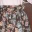 kolejna spodnica w kwiaty